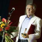 Držiteľ Zlatej kamery Jiří Menzl