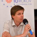 photo: Matej Kukučka