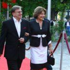 Milan Čorba a Emília Vášáryová prichádzajú na AFF