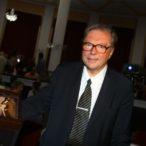 Krzysztof Zanussi a cena Zlatá kamera