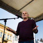 laureát ocenenia Herova misia - Lazar Ristovski