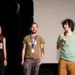 Antje Heyn  a Danilo Grimm (film Trial&Error), Ziya Demirel (film Tuesday)