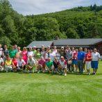 golfový turnaj