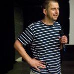 Martin Kaňúchzostavovateľ súťaže krátkych filmov