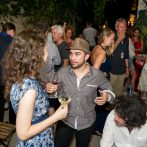 Variety párty v Tabačke