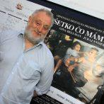 Martin Šulík_uvedenie filmu Všetko čo mám rád