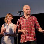 Simon Ellis - porota súťaže krátkych filmov