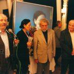 Alain Robbe-Grilletčlen hlavnej poroty 1999