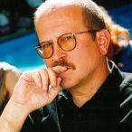 Alex Koenigsmark člen hlavnej poroty 2003