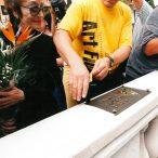 Annie Girardot laureátka ocenenia Hercova misia 1998