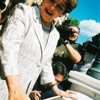 Božidara Turzonovová laureátka ocenenia Hercova misia 2002