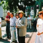 Bolek PolívkaHercova misia 2002