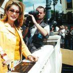 Catherine Deneuvelaureátka ocenenia Hercova misia 2000