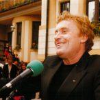 Daniel Olbrychskilaureát ocenenia Hercova misia 1999