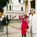 Emília Vášáryová laureátka ocenenia Hercova misia 2001
