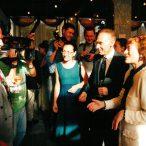 Annie GirardotHercova misia 1998