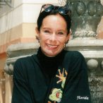 Gerardine Chaplinpredsedkyňa poroty 1998