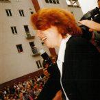 Iva Janžuroválaureátka ocenenia Hercova misia 1999