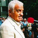 Jean-Paul Belmondolaureát ocenenia Hercova misia 2001