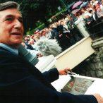 Jiří Bartoškalaureát ocenenia Hercova misia 2001