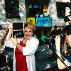 Jiřina Bohdaloválaureátka ocenenia Hercova misia 2003