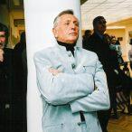 Juraj Jakubisko a Jiří Menzl