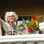 Květa Fialová laureátka ocenenia Hercova misia 2004