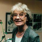 Mari Törőcsik Hercova misia 1998