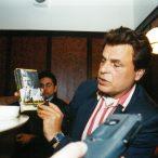 Michele PlacidoHercova misia 1999