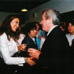 Ornella MutiHercova misia 2002