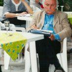 Richard Demarcočlen hlavnej poroty 2000