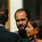 Richard Kováčikčlen poroty FICC 2000