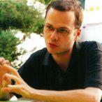 Saša Gedeončlen hlavnej poroty 2000