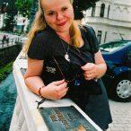 Iva JanžurováHercova misia 1999