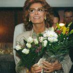 Sophia Loren Hercova misia 1999