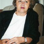 Věra Cais členka poroty 1999