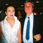 Vido Horňáklaureát ocenenia Zlatá kamera 2004
