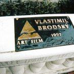 Vlastimil Brodský Hercova misia 1997
