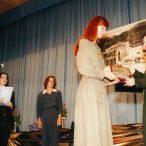 výhercovia 1996