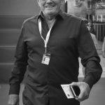Herec Milan Kňažko