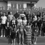 Realizačný štáb AFF Košice 2019